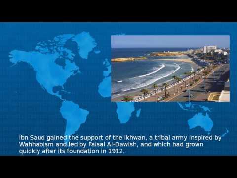 Saudi Arabia  - Wiki