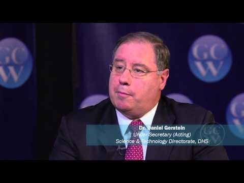 Science & Technology Initiatives at DHS: Ep 64 Government Contracting Weekly
