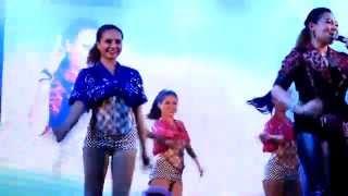 แฟนฉันขยันนอกใจ: ยิ้ม อาร์ สยาม Yim R-siam-Hot Thai singer- Sexy-Pretty Dance HD