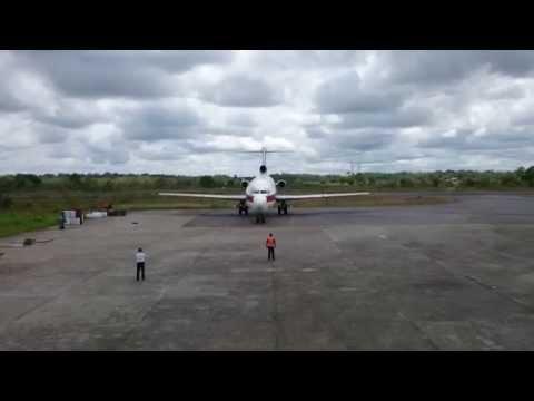 AEROSUCRE HK-727 EN SKPD INIRIDA