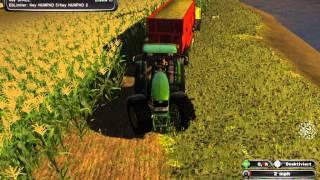 modsource map V5 DLC2--farming simulator 2011!!!