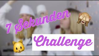 Turban aus Klopapier?! 7 Sekunden Challenge I Finja and Svea