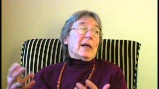 PFV Interview with Lila Braine: Feminist Activities