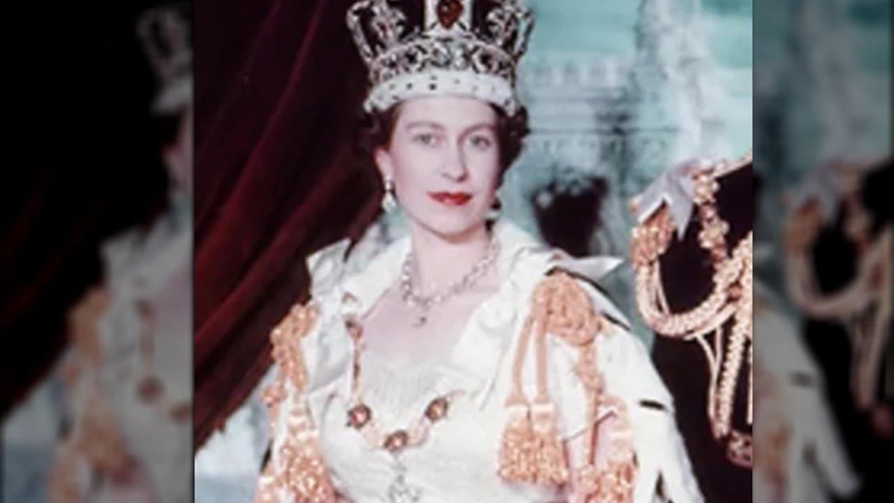 The Untold Truth Of Queen Elizabeth's Coronation
