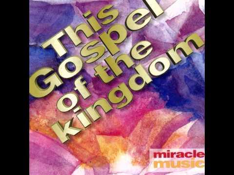 Album - This Gospel Of The Kingdom - från Miracle Music