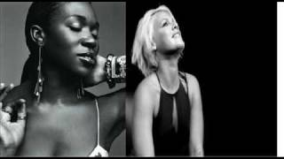 India Arie feat. Pink - I am not my hair