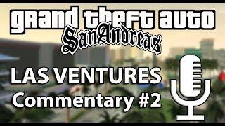 Speedrun Commentary: Las Venturas Part 2 | GTA San Andreas