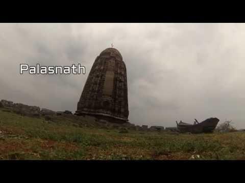 Underwater Temple at Palasdeo ( Palasnath Temple) Solapur#Highway#KTM#Duke#BikeRide#