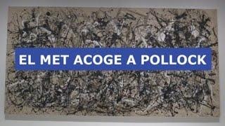 El Met une el expresionismo de Pollock con una visión más diversa y de género