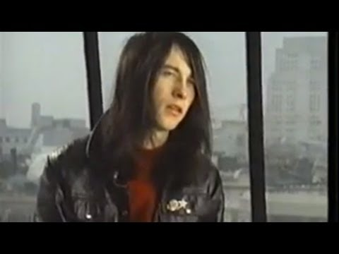 Primal Scream - Bobby Gillespie Interview - Transmission 1990 Mp3