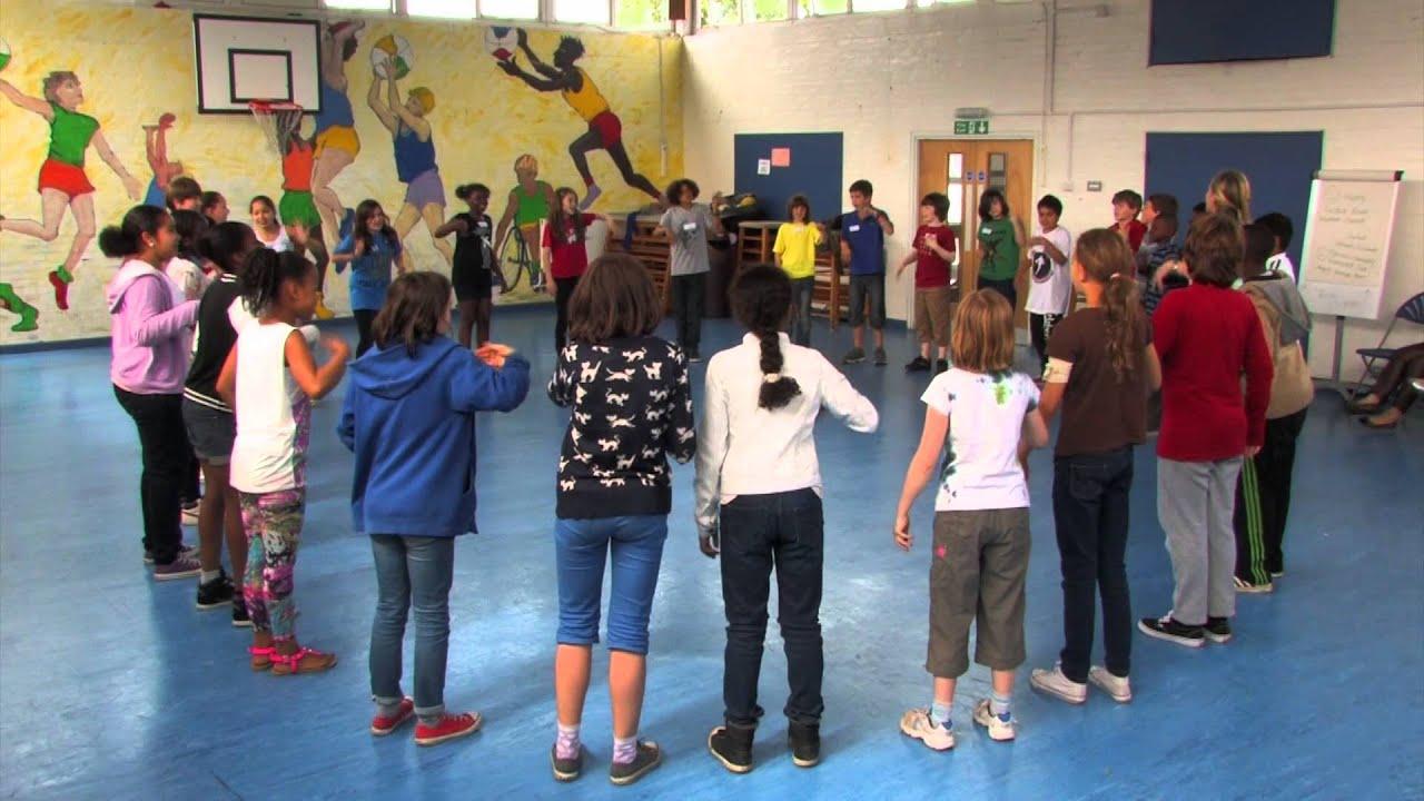 Myatt garden primary school youtube - Douglas gardens elementary school ...