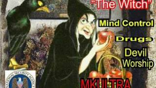 The Witch: MKULTRA Victim Jane Doe X  Round Lake, Student Leader & A Student