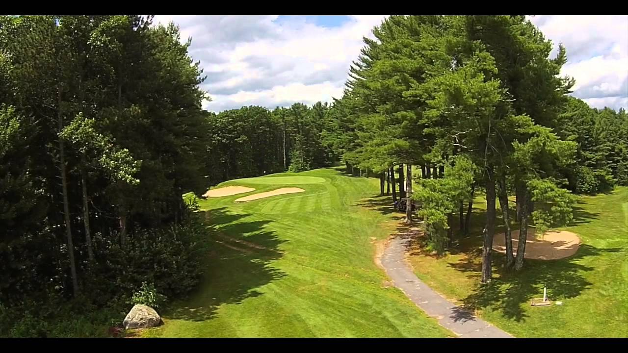 Gardner Municipal Golf Course Youtube