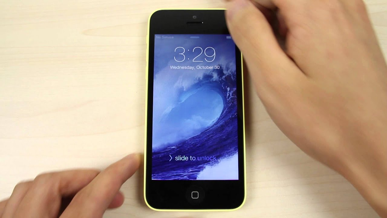change iphone lock screen how to change the home screen and lock screen wallpaper on 1240