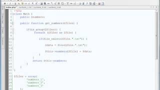 Функции обратного вызова в PHP