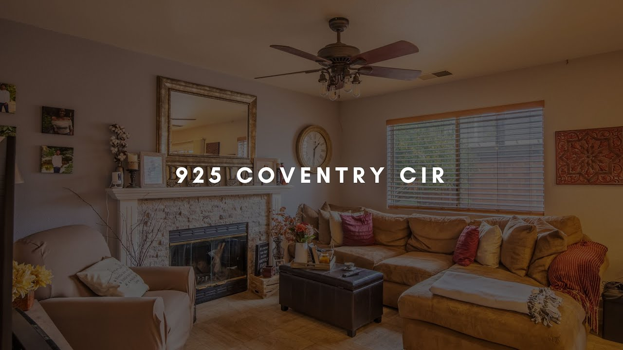 925 Coventry Circle, Brentwood, CA 94513