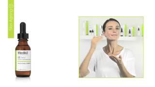 Cum sa repari si sa regenerezi pielea cu Medik8 CE Tetra Vitamina C si E Serum