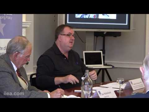 Andrew Hussey OBE - The Atrocity Exhibition: Tensions and Challenges in Contemporary France