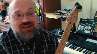 A Beginners Guide to Being A Multi-Instrumentalist