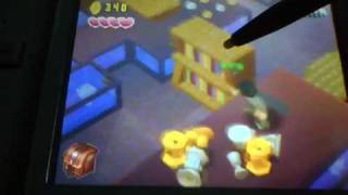 Lets Play Lego Harry Potter DS - Year 1 - Part 6
