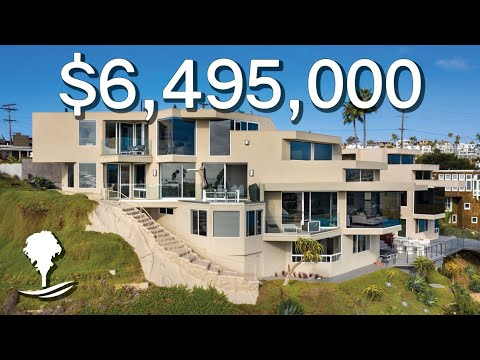 2512 San Elijo Avenue, Cardiff By The Sea, CA 92007   Offered at $6,495,000