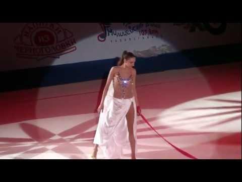 Evgenia Kanaeva, Gazprom Cup Grand Prix 2012 Gala