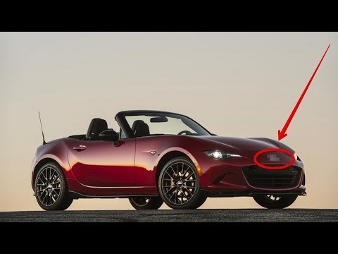 2019 Mazda MX 5 Release Date And Price