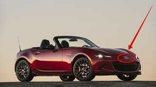 NEWS!!!NEWS!!! 2019 Mazda MX 5 Release Date and Price