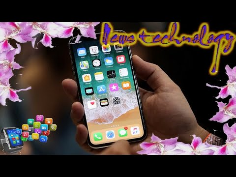 News Techcology -  Apple admits student labour discovered at iPhone X plant