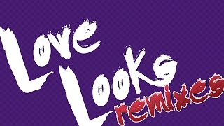 Style Of Eye & Lars Allertz - Love Looks (Laidback Luke Remix) [Cover Art]