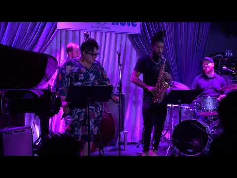 Curtis Nowosad Ft. Brianna Thomas Live At The Blue Note NYC - Hard Time Killing Floor Blues