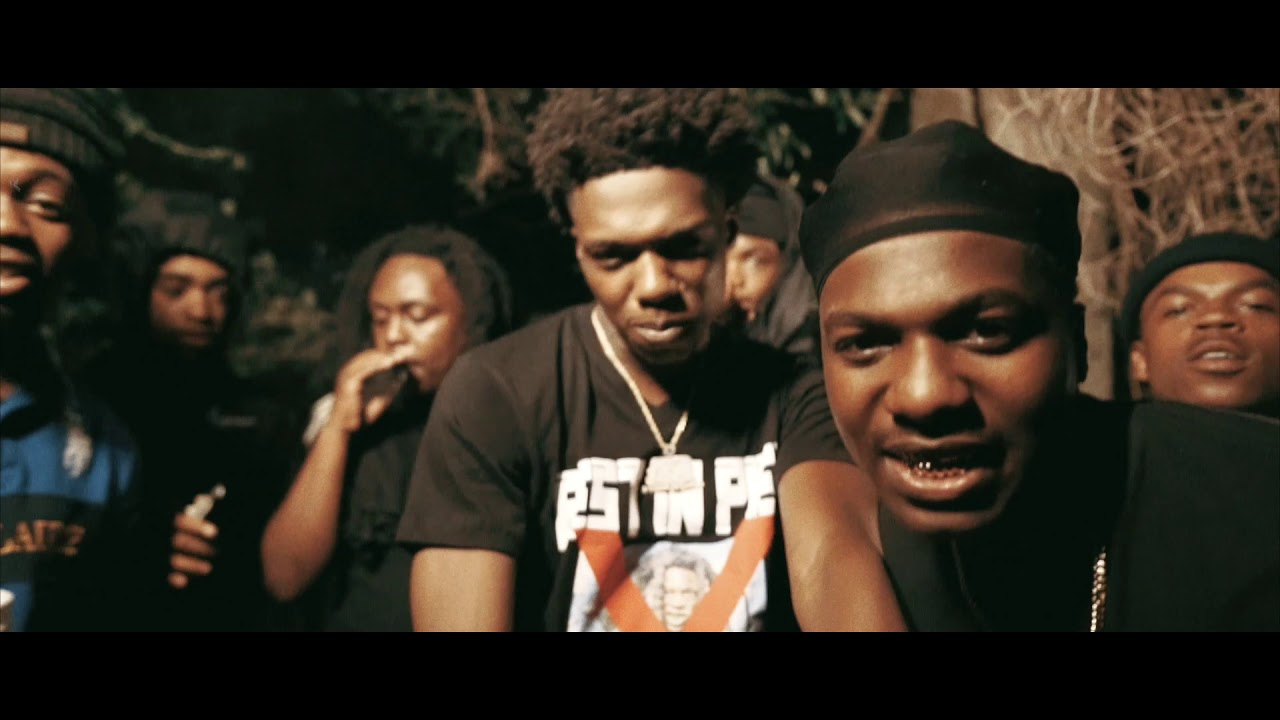 Download Spinabenz- Active (Official Music Video)
