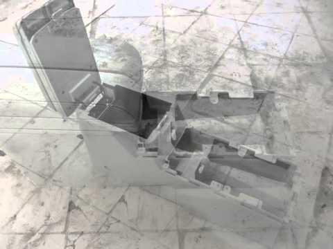 Подлокотник в Форд Фокус 2