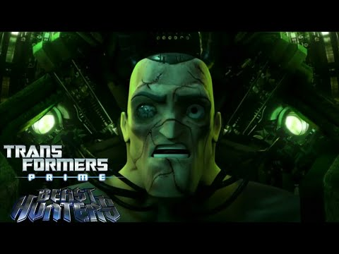 Download Transformers Prime Beast Hunters Season 3 Episode 8 (2 of 3 Part) _Thirst_  in Hindi