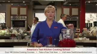 Learn To Cook: Making an Emulsion (for Salad Dressing, Mayonnaise, or Sauces)