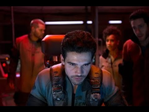 The Expanse Season 1 Episodes 9 & 10 Review w/ Steven Strait | AfterBuzz TV