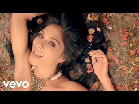 Nicole Scherzinger - Try With Me
