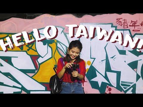 EXPLORING TAIWAN | Where U Go?