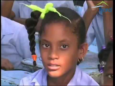Доминикана. Знойные Карибы. Документальный фильм.