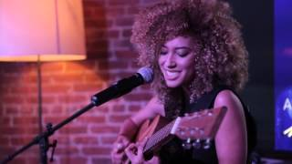 "The Formula Episode 1 - Andy Allo performs ""Tongue Tied"""