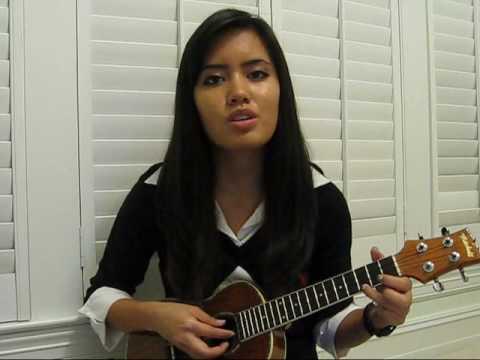 New Soul - Yael Naim (ukulele cover)