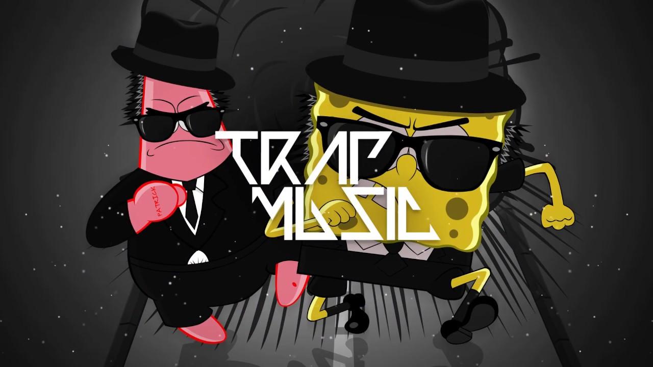 Download SPONGEBOB GETS LIT (Trap Remix)
