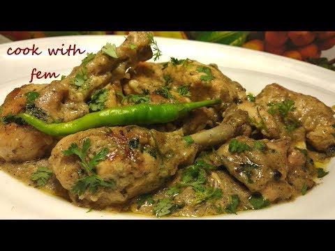 Lemon Pepper Chicken | Best Chicken Starter Recipe In Hindi/Urdu With English Subtitles