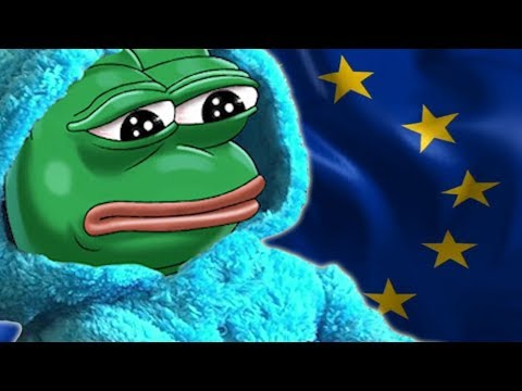 THE EU IS ABOUT TO BAN MEMES Mp3