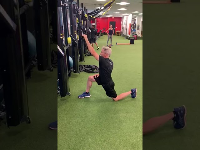 Exercise for Your Upper Back