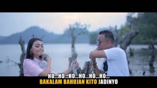 Andra Respati Feat Ovhi Firsty - Manangguang Rindu (Official Music Video) Lagu Minang Terbaru