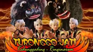 "Download Video BARONGAN MANGAN WONG ""TURONGGO JATI"" LIVE IN KEDUNGGADING MP3 3GP MP4"