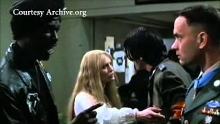 forrest gump filmed scenes in flagstaff 20 years ago