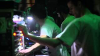 TELERAMA DUB FESTIVAL -  STAND HIGH PATROL/OBF SOUND SYSTEM DUB FI DUB