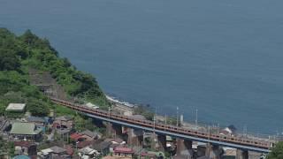 20200629 東海道本線9854M E233系0代 八トタT71編成 性能確認試運転